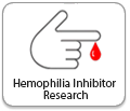 Hemophilia Inhibitor Research